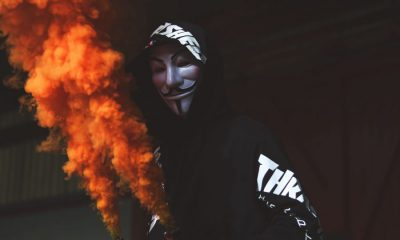 Bitcoin [BTC] is not anonymous, it is loosely pseudo-anonymous, says Mastering Bitcoin author