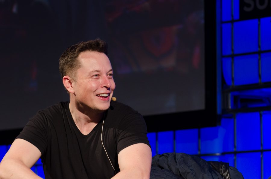 Why did Elon Musk's tweets have a cascading effect on Bitcoin's prices?