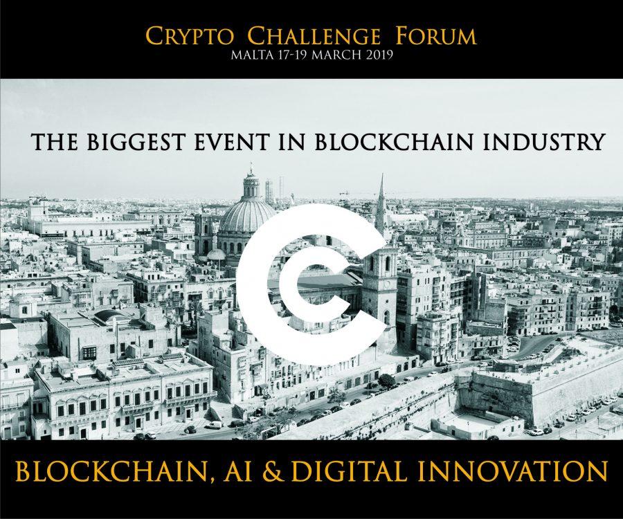 CC Forum Malta:Blockchain, AI and Digital Innovation