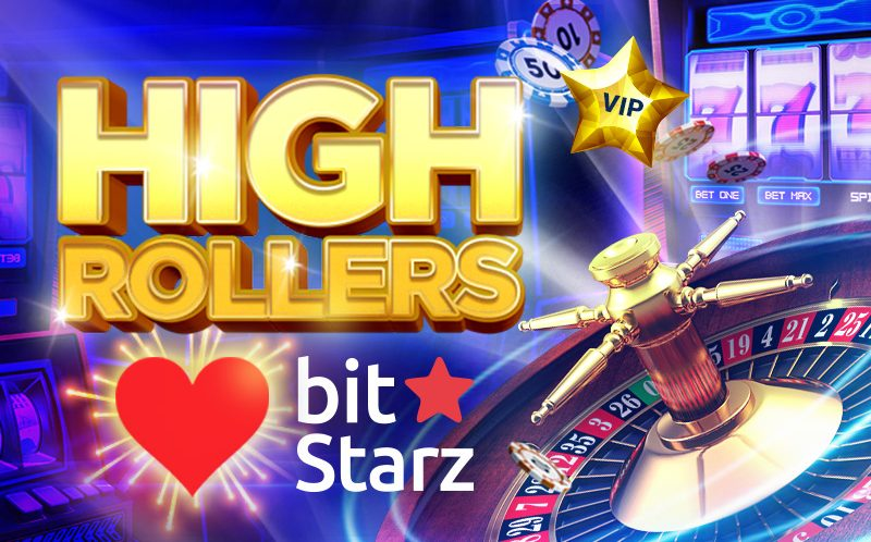 New VIP improvements make BitStarz the new Mecca for highrollers