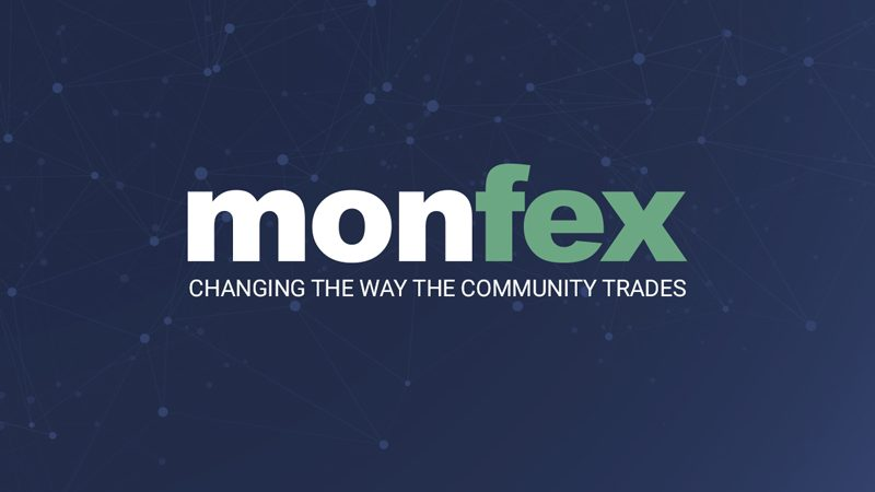 Revolutionary margin trading platform Monfex is set to take crypto finance to the next level