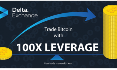Delta Exchange - Making Inroads Into The Crypto Derivatives Space