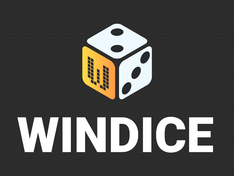 Chance The Luck of the Dice - Introducing WINDICE