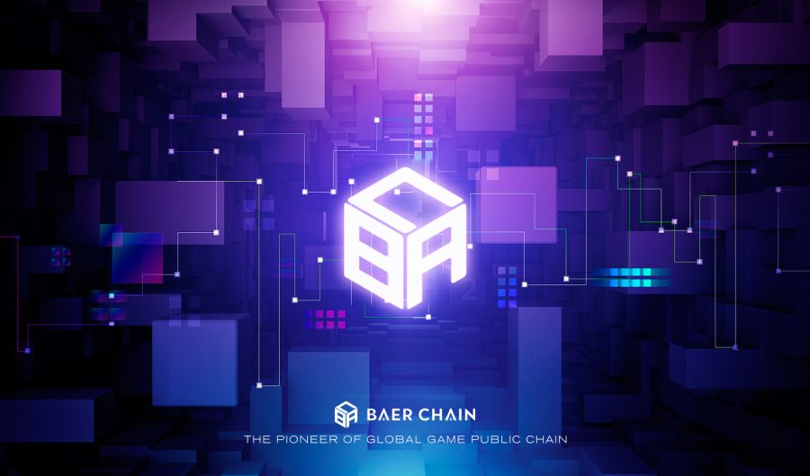 Baer Chain: Bring Self-consistent Blockchain Game 3.0 era