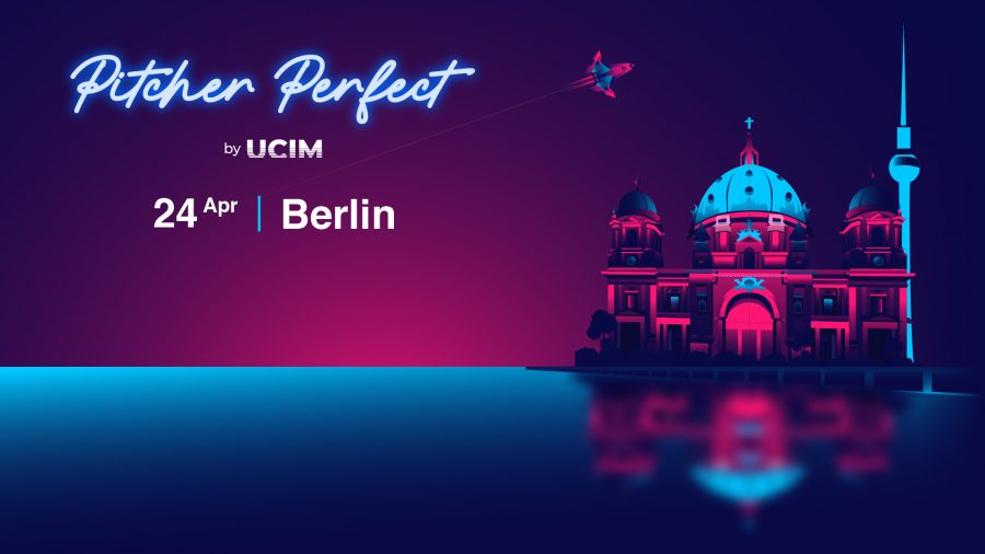 Pitcher Perfect Is All Set to Host Industry Leaders at Berlin
