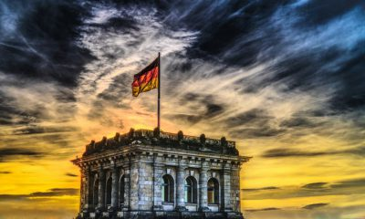 The Race To Regulation: German Government Turns To Start Up Lition For Guidance