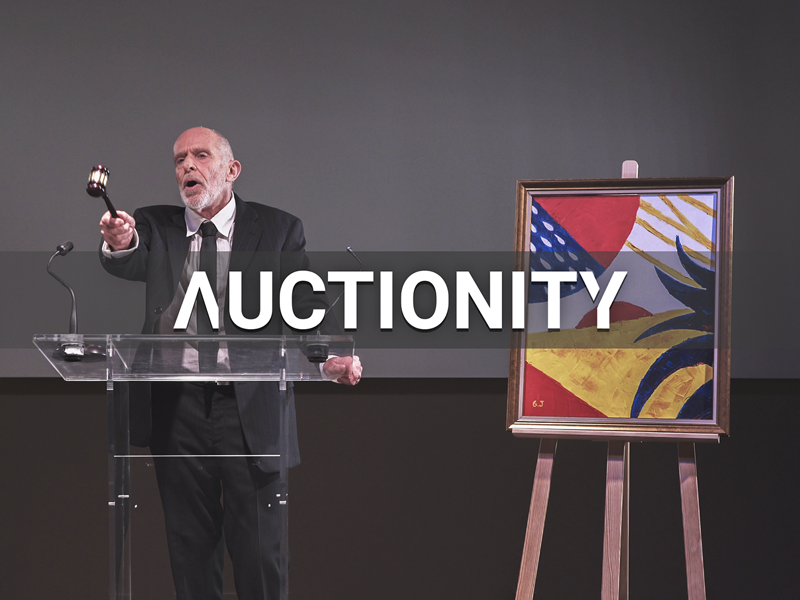 Auctionity Changes the Face of the Global Auction Industry