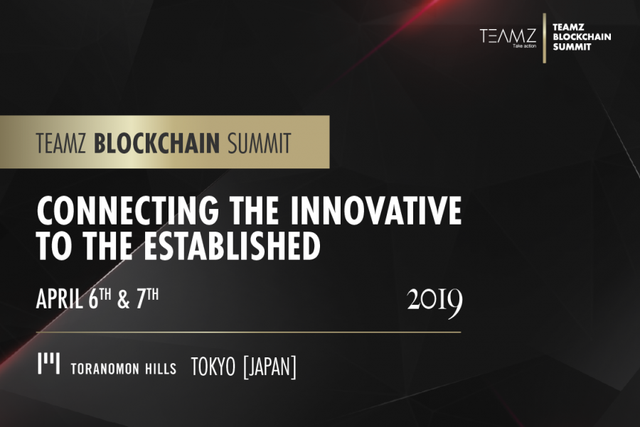 The Biggest Blockchain Event In Japan