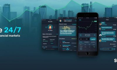 SimpleFX Presents New Features for Traders: Trading Ideas, Multicharts, and Live Widgets
