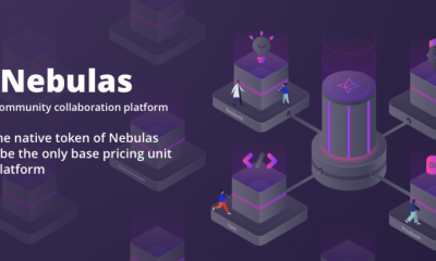 Nebulas Fully Discloses Development Process and Budget Information