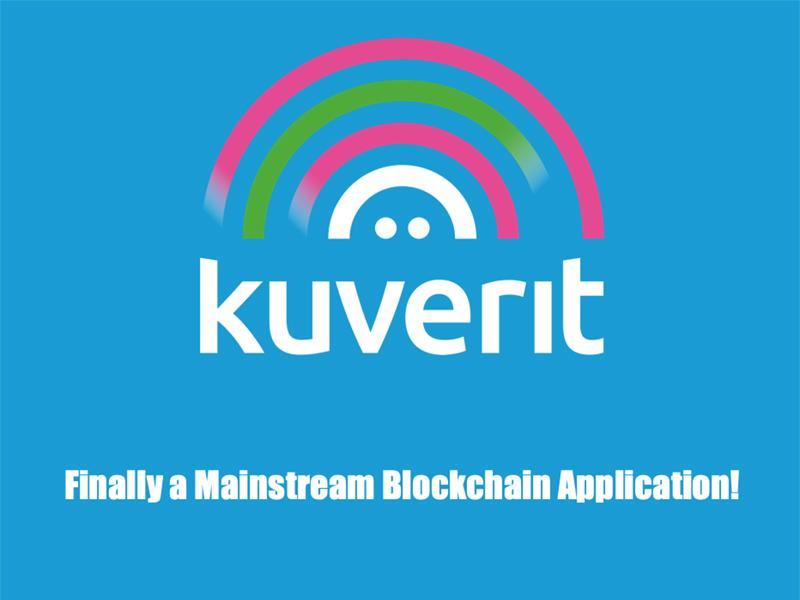 "Innovative ""Mainstream"" Blockchain app set to tackle global fraud"