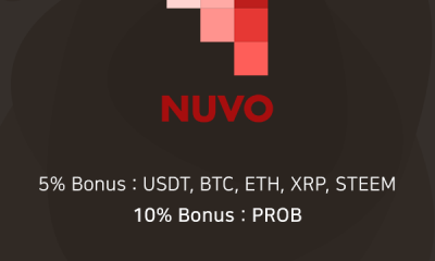 ProBit Exchange Launches NUVO IEO for 1 Month