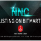BitMart lists Neo Name Credit [NNC]