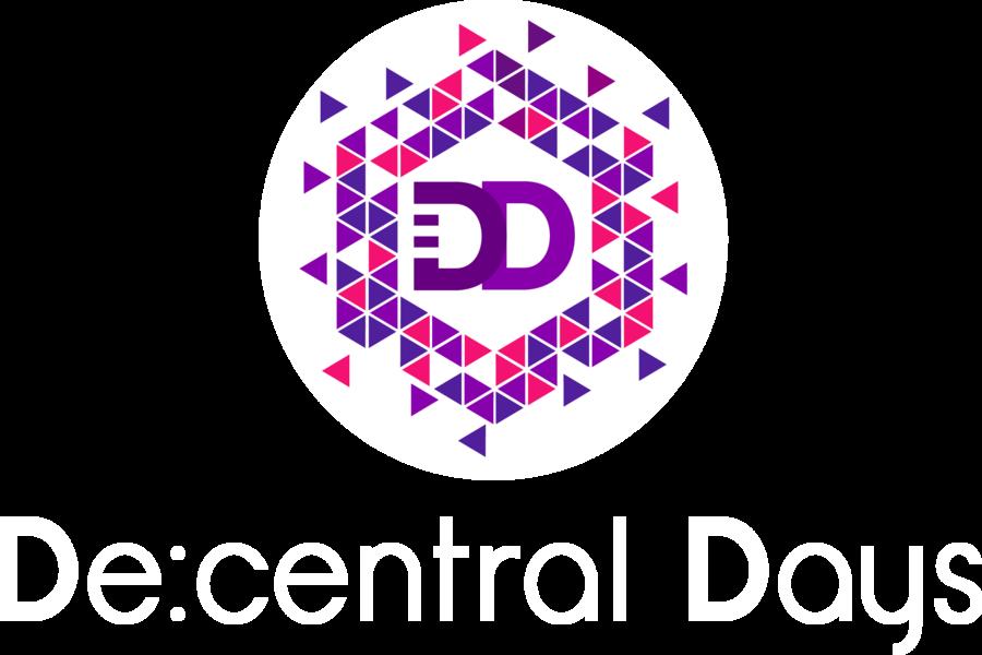 De:central Days 2019 - Inside the world's digital economy!