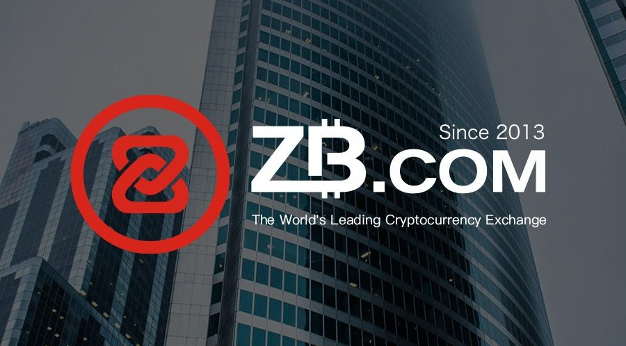 Asia's Digital Assets Giant, ZB Exchange, Goes Big in New York