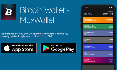 Max Wallet Will Be Adding Exchange Functionality After 100,000 Users
