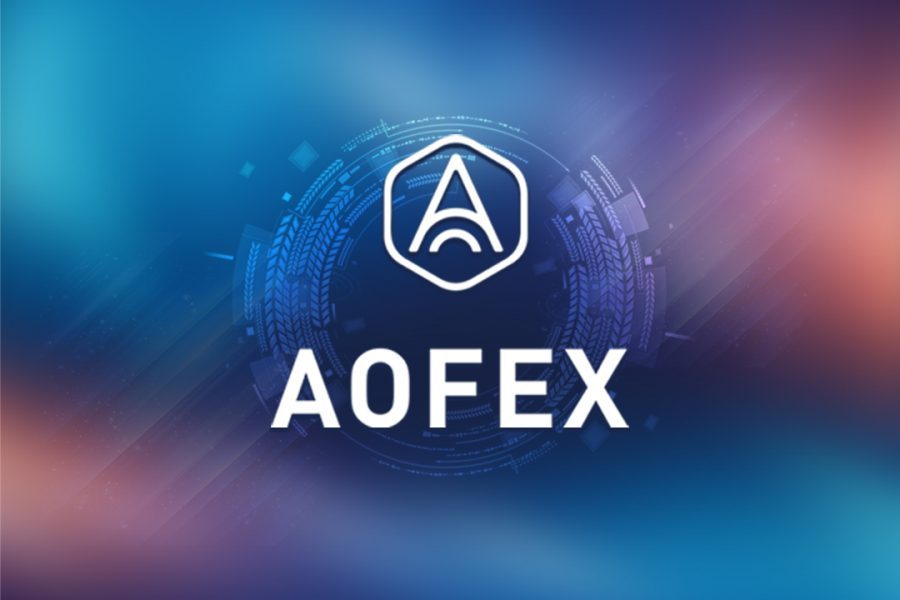 AOFEX Exchange Released Chinese Version, Could NSO Trading Succeed Heading to Asian Market?