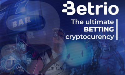 Betrio - The Long-Awaited Revolution in Modern Gambling