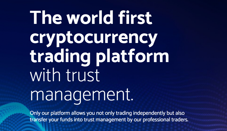 Bitleex emerges as the world's first Cryptocurrency trading platform with trust management