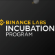 Binance Labs Season 2 Concludes with 13 Graduating Blockchain Startups