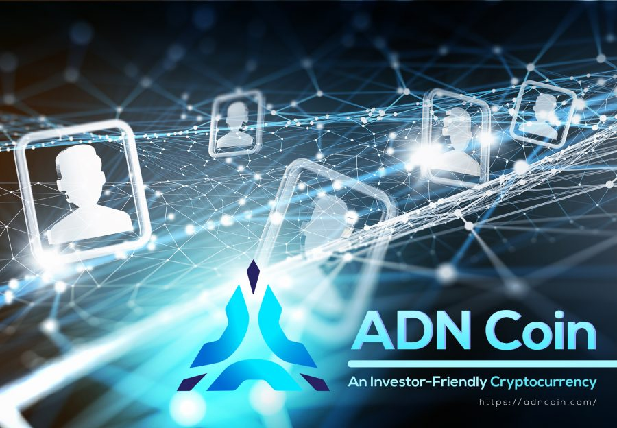ADN Coin - An Investor-Friendly Cryptocurrency