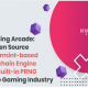 DGaming Open-Sourcing the arcade, a Tendermint-based Blockchain Engine with built-in PRNG for the Gaming Industry