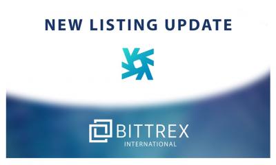 Crypto exchange Bittrex Launch Decentralized storage project LAMB