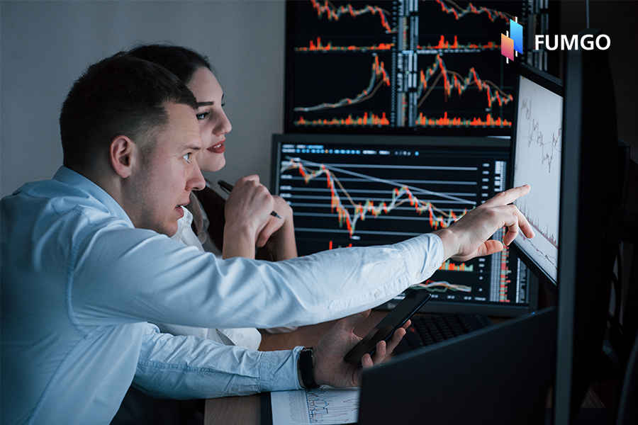 Industry player Fumgo gives 5 tips on how to trade cryptocurrencies