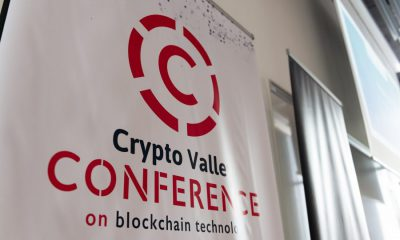 Crypto Valley association announces additional Microsoft, Consensys, and Bitcoin Suisse Partnerships for Crypto Valley Conference 2019