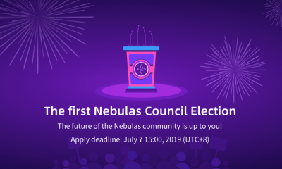 Join in the First Nebulas Council Election and Help Decide its Future Direction