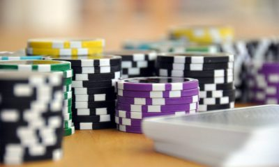 Cryptocurrencies at Online Gambling Sites