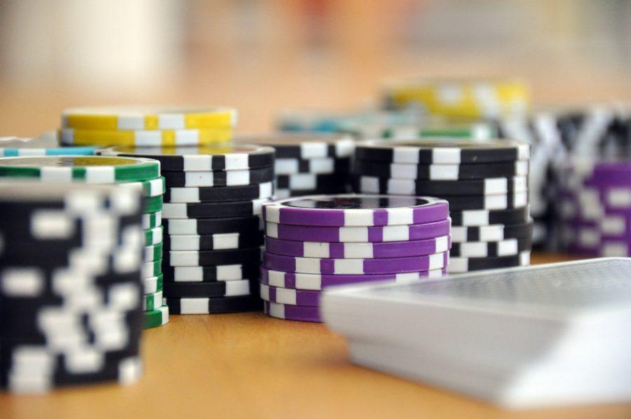 Cryptocurrencies at Online Gambling Sites