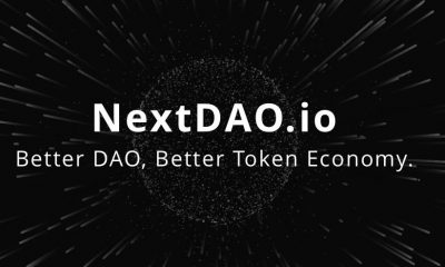 Redefining the token economy: Nebulas founder Hitters Xu launches the new Smart asset platform nextDAO