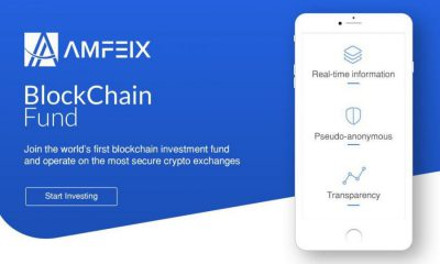 AMFEIX - An Investment Fund with Key Security Features to Protect your Funds