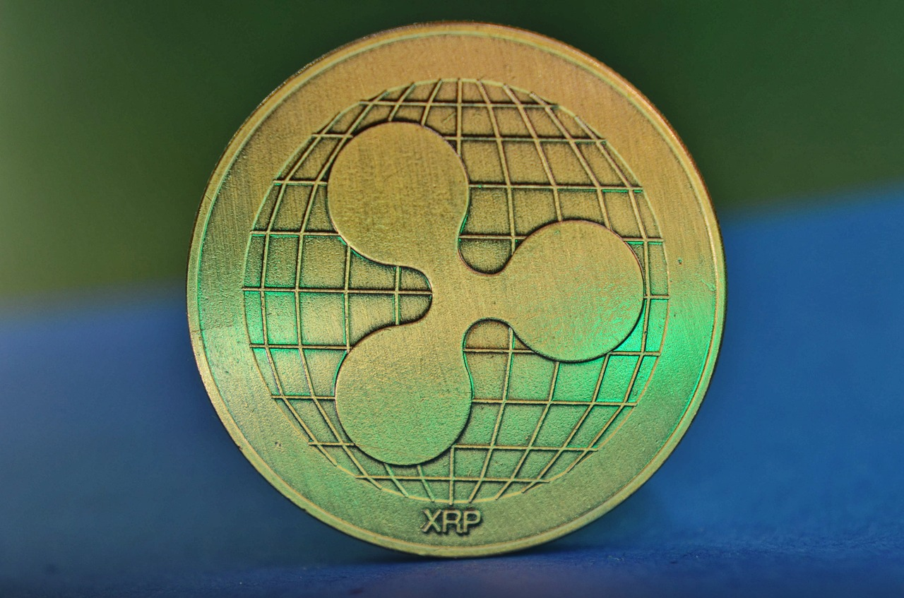 XRP's correlation to overall market fell towards November-end: Report