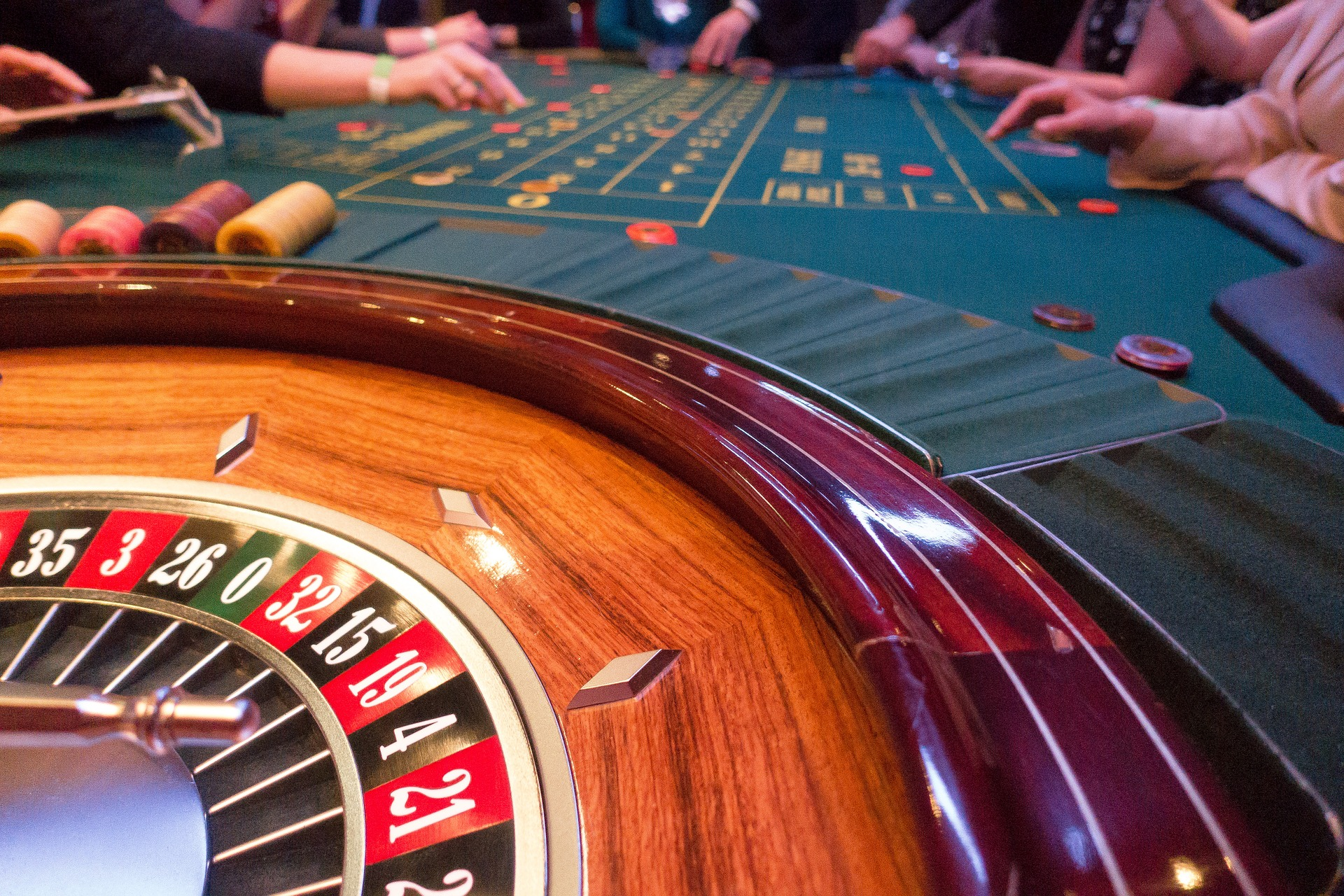 Online Casino Cryptocurrencies You Can Invest In